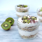 Sprouted Buckwheat Breakfast Bowls
