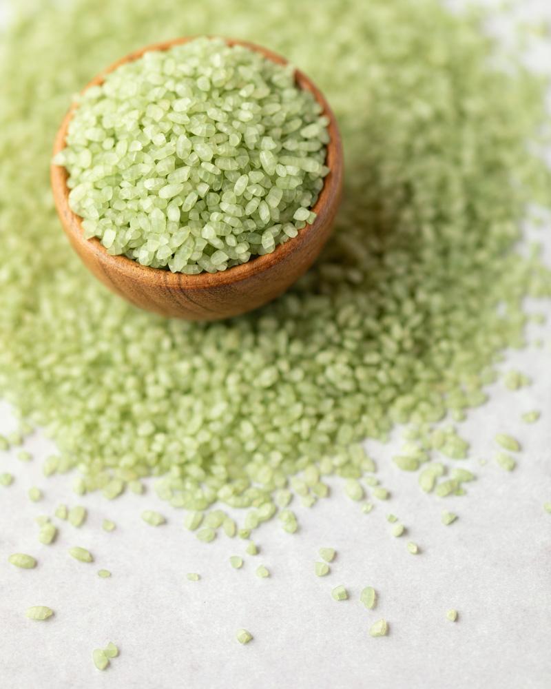 Jade Pearl Rice